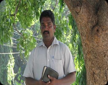 Phjilip Murugan