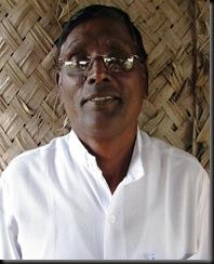 Sudan Abraham